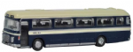 379-532 Farish Scenecraft: N Scale Bristol RELH Coach 'Royal Blue'